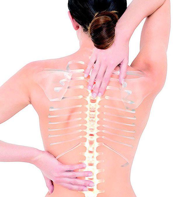 ¿Sabes que muchos dolores articulares, musculares y tendinosos son de origen visceral?